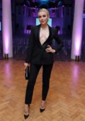 Tallia Storm attends Marie Claire Future Shapers Awards 2017 in London