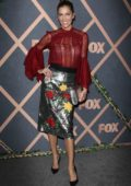 Tricia Helfer attends FOX Fall Premiere Party in Los Angeles