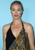 Yvonne Strahovski at Variety and Women in film Pre-Emmy Celebration in Los Angeles