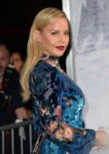 Abbie Cornish at the premiere of Geostorm in Los Angeles