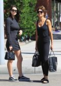 Amelia Hamlin steps out with mother Lisa Rinna in Beverly Hills, Los Angeles