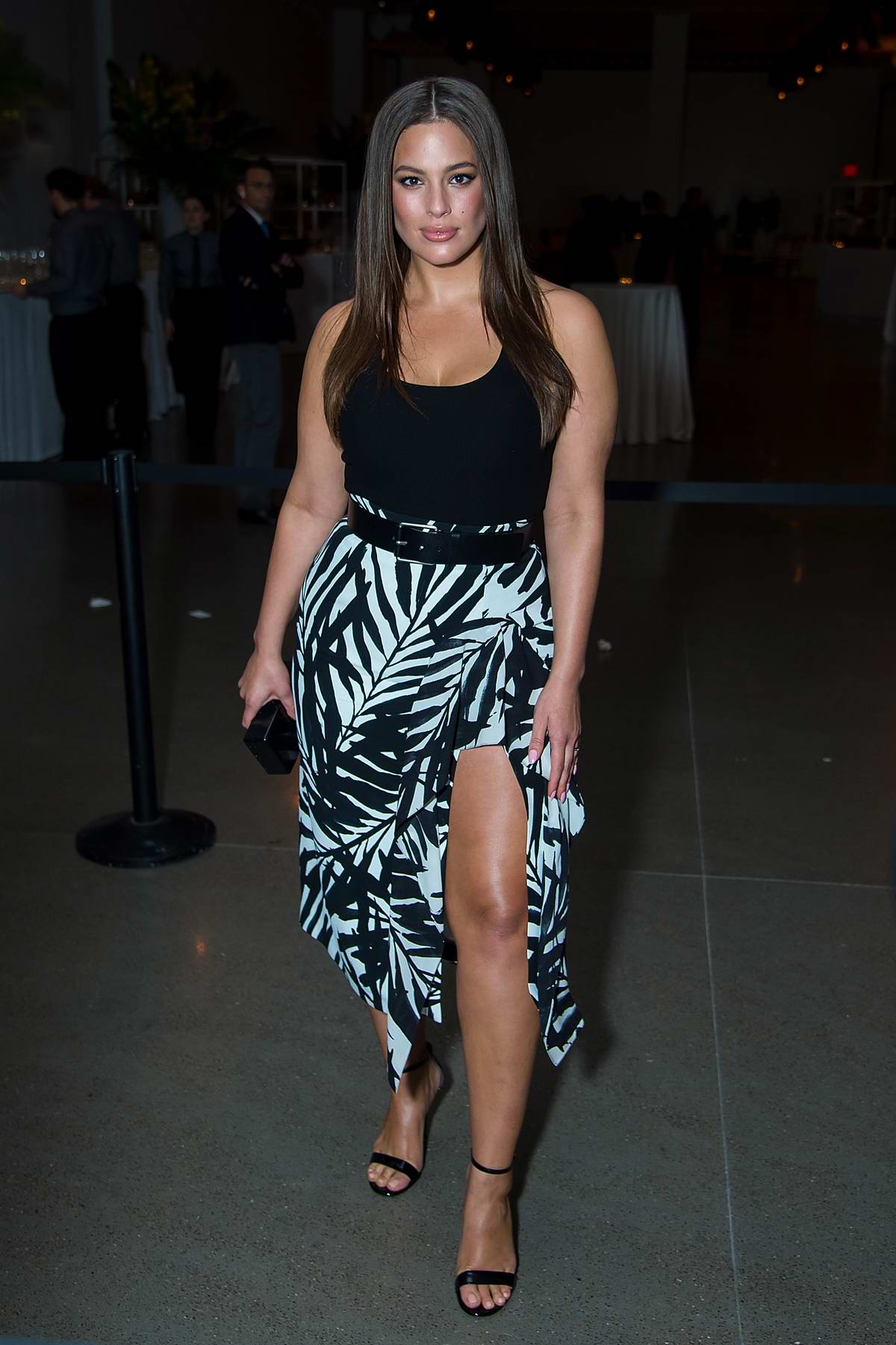 Ashley Graham at the 11th Annual God's Love We Deliver, Golden Heart Awards in New York