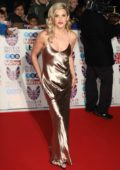 Ashley Roberts at the Pride of Britain Awards held at the Grosvenor House in London