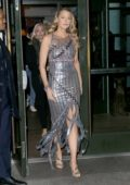 "Blake Lively leaving ""All I See is You"" screening in New York City"