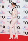 Camila Cabello at BBC Radio 1 Teen Awards 2017 at Wembley Arena in London
