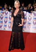 Denise van Outen at the Pride of Britain Awards held at the Grosvenor House in London