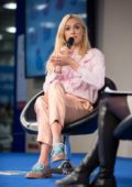 Fearne Cotton at The Baby Show Olympia 2017 on day 2 in London
