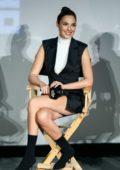Gal Gadot attends 'Justice League' fan-meet in Beijing, China