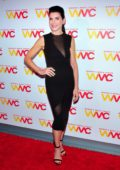 Julianna Margulies at Women's Media Center Awards in New York