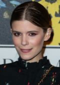 Kate Mara at the Erdem X H&M launch event and show in Los Angeles