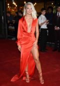 Louisa Johnson at Attitude Magazine Awards in London