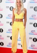 Louisa Johnson at BBC Radio 1 Teen Awards 2017 at Wembley Arena in London