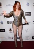 Maitland Ward at Halloween Hotness 4 at American Legion Hall in Hollywood, Los Angeles