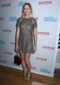 Margot Robbie at 'I, Tonya' premiere at Hamptons International Film Festival in New York