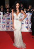 Nicole Scherzinger at the Pride of Britain Awards held at the Grosvenor House in London