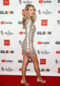 Olivia Jordan at GLSEN Respect Awards in Los Angeles