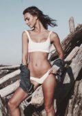 Rachel Cook in bikini for Haydeep 2017 Photoshoot