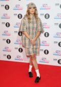 Rita Ora at BBC Radio 1 Teen Awards 2017 at Wembley Arena in London