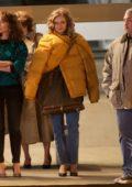 Sara Paxton as Donna Rice for her upcoming film in Atlanta, Georgia