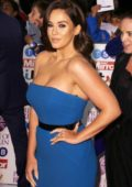 Vicky Pattison at the Pride of Britain Awards held at the Grosvenor House in London