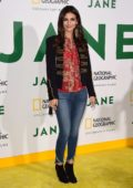 "Victoria Justice at the premiere of National Geographic Documentary Films ""Jane"" in Los Angeles"