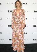 Ali Larter at the 10th MOCA Distinguished Women in the Arts luncheon in Los Angeles