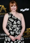 Bryce Dallas Howard at the Hollywood Film Awards in Los Angeles
