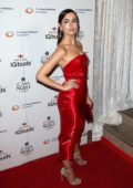 Camilla Belle attends The Fred Hollows Foundation Inaugural Fundraising Gala Dinner in Los Angeles