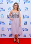 Charlotte Hawkins at the Global's Make Some Noise night at Supernova in London