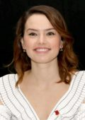 """Daisy Ridley attends """"Murder on the Orient Express"""" press conference in London"""