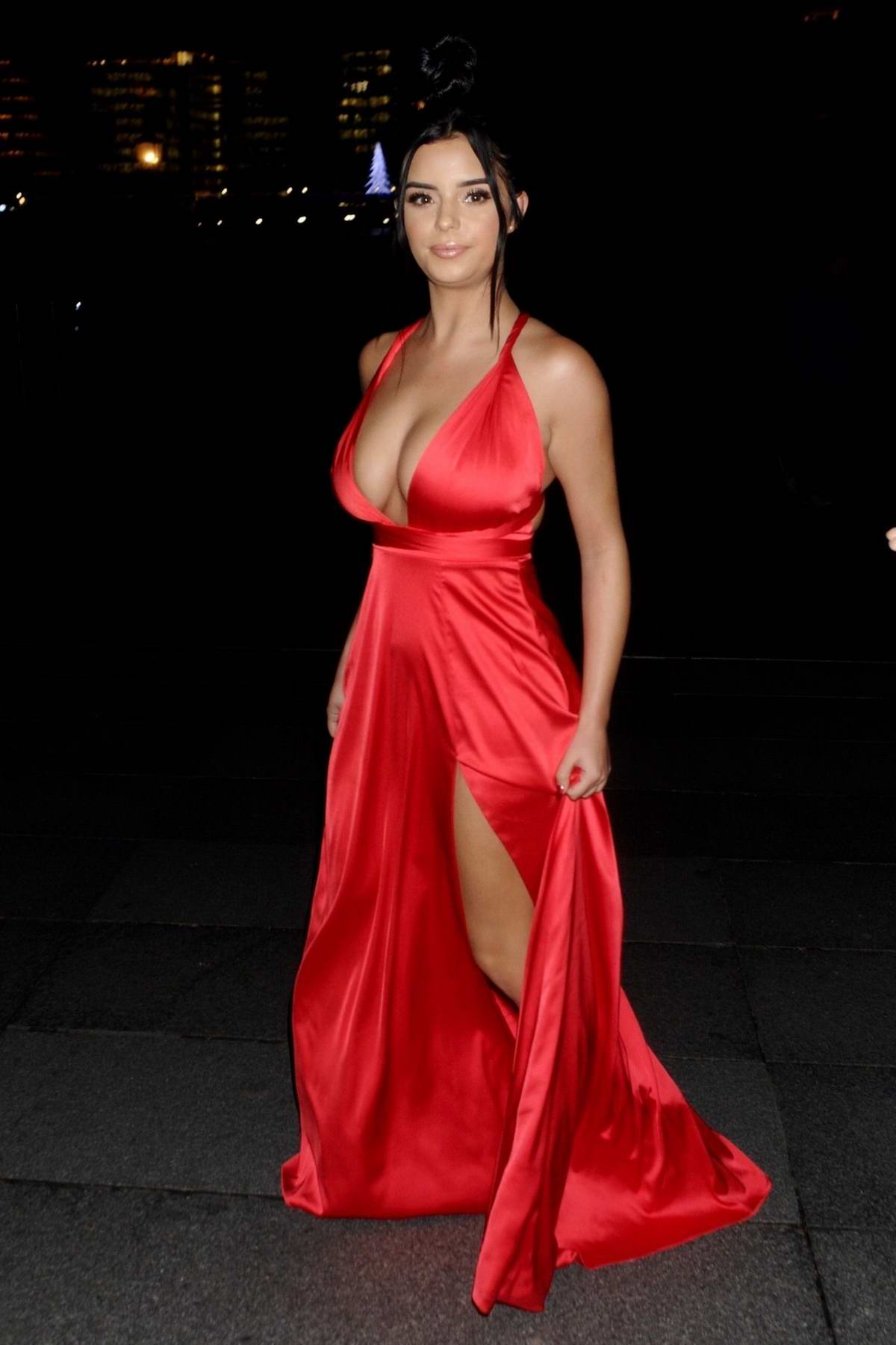 Demi Rose Mawby Archives Celebsfirst