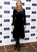 Donna Air at Marella Cruises First Spa At Sea celebration in London