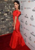 Eiza Gonzalez attends The Fred Hollows Foundation Inaugural Fundraising Gala Dinner in Los Angeles