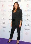 Eva Longoria at the Global Gift Gala held at The Corinthia Hotel in London