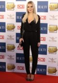 Helen Flanagan at the Beauty Awards with OK! in London