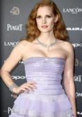 Jessica Chastain at the Golden Horse Awards in Taipei, Taiwan
