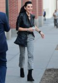 Julianna Margulies spotted out in New York City