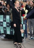 Kate Bosworth spotted outside the AOL Build studios in New York City