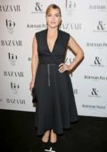Kate Winslet at the Harper's Bazaar Women of the Year Awards in London