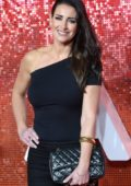 Kirsty Gallacher at the ITV Gala at London Palladium in London, UK