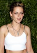 Kristen Stewart at The Museum of Modern Art Film Benefit - A Tribute to Julianne Moore, New York
