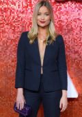 Laura Whitmore at the ITV Gala at London Palladium in London, UK