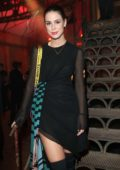 Lena Meyer-Landrut at the Cartier Party in Berlin, Germany