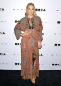Molly Sims at the 10th MOCA Distinguished Women in the Arts luncheon in Los Angeles
