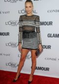 Natasha Poly at the Glamour Women Of The Year Awards in New York