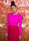 Nicole Scherzinger at the ITV Gala at London Palladium in London, UK