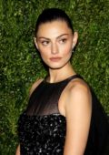 Phoebe Tonkin at The Museum of Modern Art Film Benefit - A Tribute to Julianne Moore, New York