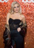 Pixie Lott at the ITV Gala at London Palladium in London, UK