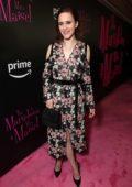 Rachel Brosnahan at 'The Marvelous Mrs Maisel' TV series premiere in New York