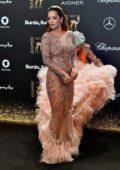 Rita Ora at the Bambi Awards in Berlin, Germany